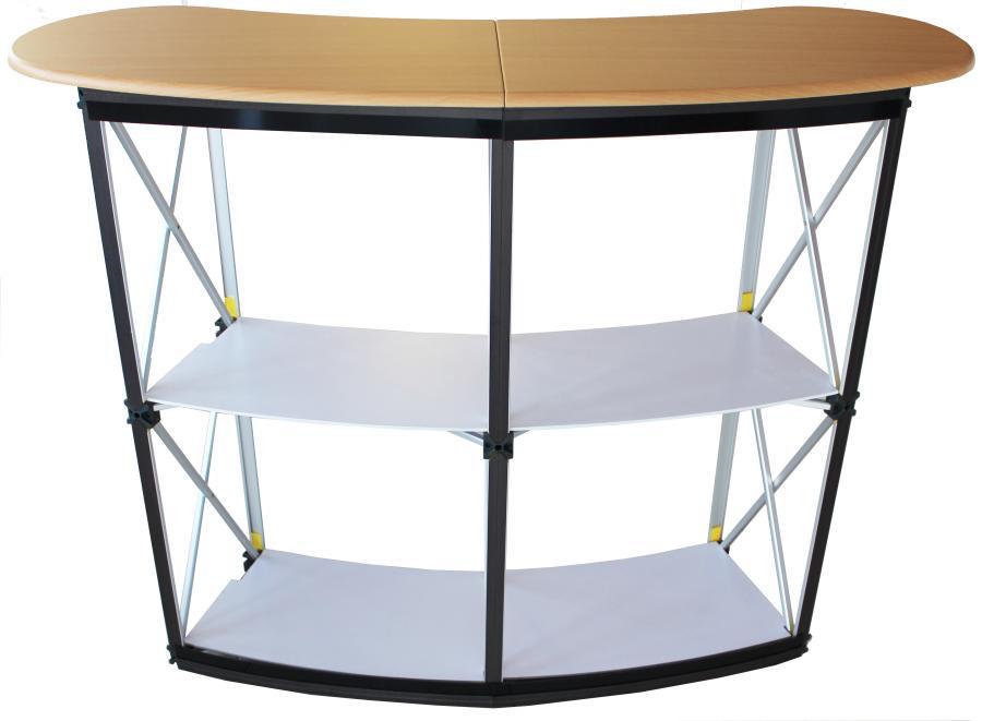 Comptoir parapluie alris cr ateur d 39 espaces marseille for Stand createur